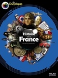 Robert Pince et Henri Del Pup - Histoire de la France.