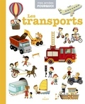 Camille Babeau - Les transports.