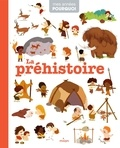 La préhistoire / Cécile Benoist   Benoist, Cécile (1977-)