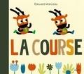 La course / Edouard Manceau | Manceau, Edouard (1969-....)
