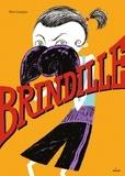 Brindille / Rémi Courgeon | Courgeon, Rémi (1959-....). Auteur