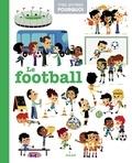 Le football / texte d'Aurélie Sarrazin | Sarrazin, Aurélie