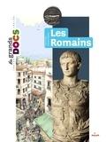 Les Romains / textes d'Antoine Auger | Auger, Antoine