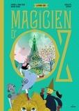 Lyman Frank Baum et Maxime Rovere - Le magicien d'Oz. 1 CD audio