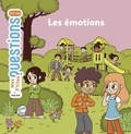 Les émotions / textes d'Astrid Dumontet | Dumontet, Astrid