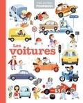 Les voitures / texte d'Aurélie Sarrazin | Sarrazin, Aurélie