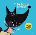 Si le loup revenait / Philippe Roussel, Philippe Jalbert | Roussel, Philippe (1960-....)