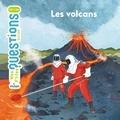 Arnaud Guérin et Mayana Itoïz - Les volcans.