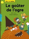 Le goûter de l'ogre / Jean Leroy | Leroy, Jean (1975-....). Auteur