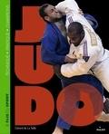 Gérard de La Taille - Je fais du Judo - Technique - Pratique - Champions.