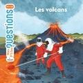 Arnaud Guérin - Les volcans.