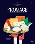 Thomas Baas - Fromage - Une sélection du meilleur de nos régions.