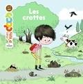 Stéphanie Ledu - Les crottes.