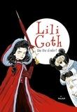 Chris Riddell - Lili Goth, Tome 02 - Une fête d'enfer.