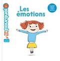 Sophie Dussaussois et Magali Clavelet - Les émotions.