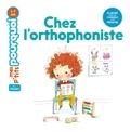 Léna Ellka et Maurèen Poignonec - Chez l'orthophoniste.