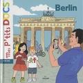 Berlin / Stéphanie Ledu | Ledu, Stéphanie. Auteur