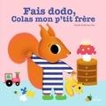 Sarah Andreacchio - Fais dodo, Colas, mon p'tit frère.
