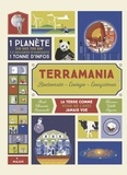 Emmanuelle Figueras et Alexandre Verhille - Terramania - Biodiversité, écologie, écosystèmes.