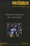 Dominique Cardon - Réseaux N° 152, Novembre-déc : Réseaux sociaux de l'internet.