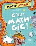 Kjartan Poskitt - C'est math'gic !.