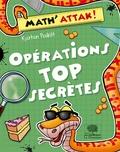 Kjartan Poskitt - Opérations top secrètes !.