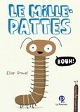 Le mille-pattes / Elise Gravel   Gravel, Elise (1977-....)