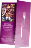 JCE de Lyon - Les fines fourchettes lyonnaises. 1 DVD