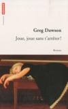 Greg Dawson - Joue, joue sans t'arrêter ! - Vie et destin d'une pianiste prodige, 1941-1946.