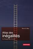 Hervé Le Bras - Atlas des inégalités - Les Français face à la crise.