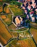 Marc Grodwohl et Frantisek Zvardon - La route des vins d'Alsace - Tours & détours.