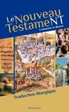 Editions du Signe - Le Nouveau Testament commenté et illustré.