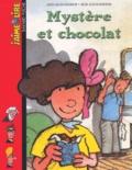 Mystère et chocolat / Jean Alessandrini | Alessandrini, Jean (1942-....)