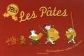 pâtes (Les) : 100 % excellent | Politi, Antonino. Auteur