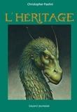 Christopher Paolini - Eragon Tome 4 : L'Héritage ou La Crypte des Ames.