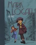 Mark Logan | Paoletti, Claire. Auteur