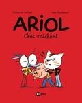 Emmanuel Guibert et Marc Boutavant - Ariol Tome 6 : Chat méchant.