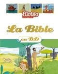 Filotéo - La Bible en BD.