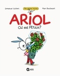 Où est Pétula ? / Emmanuel Guibert, Marc Boutavant | Guibert, Emmanuel (1964-....). Scénariste