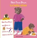 La baby-sitter / Marie Aubinais | Aubinais, Marie