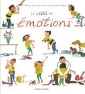 Amanda McCardie et Salvatore Rubbino - Le livre des émotions.