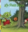 Marie-Agnès Gaudrat et David Parkins - Le petit ogre cherche un ami.