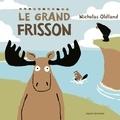 Nicholas Oldland - Le grand frisson.