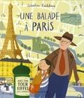 Salvatore Rubbino - Une balade à Paris.