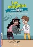 Lewis B. Montgomery - Les enquêtes d'Eliott et Nina, Tome 11 - Le mystère de la cagnotte volée.