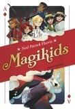 Neil Patrick Harris - Magikids Tome 1 : .