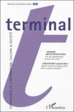 Dominique Desbois et Jean-Yves Le Déaut - Terminal N° 90 Hiver 2003-200 : Dossier Biotechnologies - Stratégies : logiciels libres.