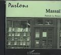 Patrick Le Besco - Parlons Massaï - CD audio.