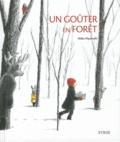 goûter en forêt (Un) / Akiko Miyakoshi | Miyakoshi, Akiko (1982-....). Auteur