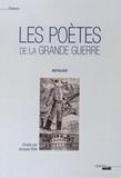 Jacques Béal - Les poètes de la Grande Guerre - Anthologie.